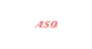 ASO sport animation motion design parallel studio golf running sail race animated greeting card