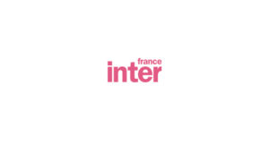 France Inter campaign animation typography font typeface motion design letters Parallel Studio