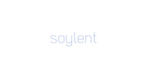 soylent 3D animation black white alimentation motion design parallel studio manifesto